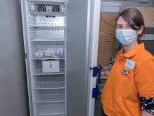 Even een blik in de belangrijkste koelkast van Malden
