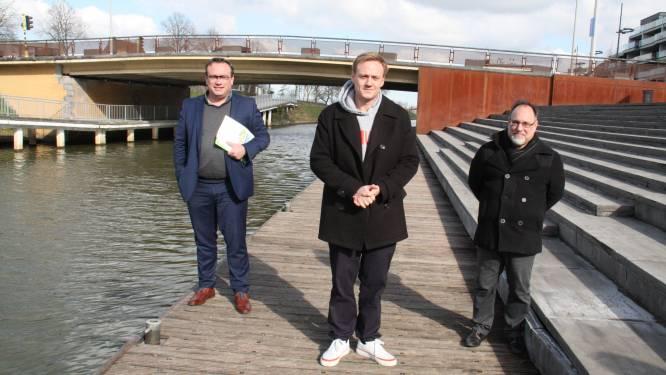 """Sp.a West-Vlaanderen ijvert voor betere waterkwaliteit: """"Onze provincie is de slechtste leerling van de klas"""""""
