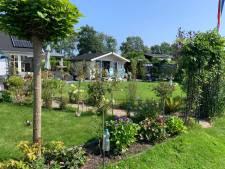 'Deze tuin werkt als een magneet'
