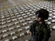 La Colombie détruit 168 laboratoires de cocaïne