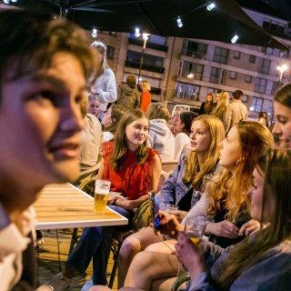 Het chique Knokke-Heist heeft schoon genoeg van rellende Gooise tieners