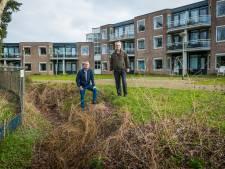 Hoe hard of zacht de geldteller gaat, de belevingstuin voor Het Nieuwe Feithenhof in Elburg gaat er komen