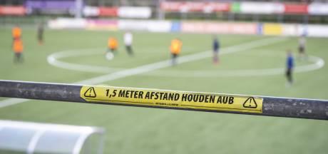 KNVB reageert cynisch op versoepelingen: 'Hoe gaat jullie trainingspartijtje eruit zien?'