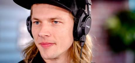 Sander Hoogendoorn gaat nieuwe ochtendshow 3FM presenteren