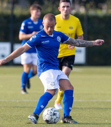 Ricardo Kip gaat op amateurbasis bij FC Den Bosch voetballen