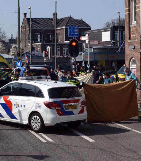Familie van man (50) op zoek naar beelden van fataal verlopen arrestatie op Rijswijkseplein