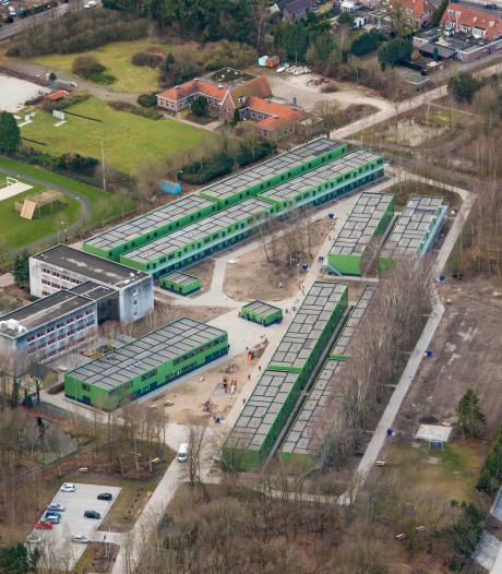 Harderwijk koopt voormalig kazerneterrein - nu azc en Landstede - voor woningbouw