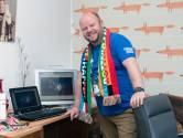 Songfestivalfan Patrick begeleidt de artiest uit Israël: 'Een muzikaal rariteitenkabinet? Ik zie geen achterlijke acts'