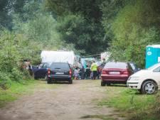 De Lijn heeft terrein nodig: Roma moeten weg aan Wiedauwkaai