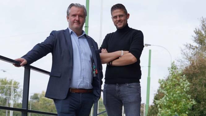 Tielts communicatiebureau ikoon breidt uit naar Antwerpen