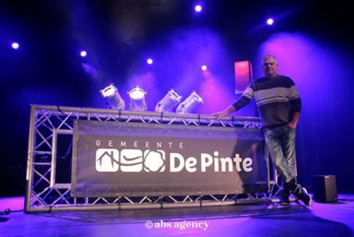 Gino Dee.