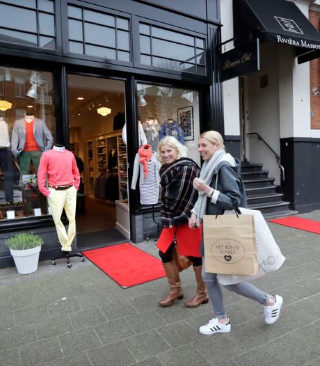 Zorgen over historische gevels in Breda