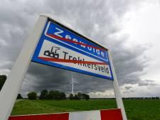 Vrachtverkeer voor datacenter Zeewolde mijdt de Veluwe; milieu-onderzoek afgerond