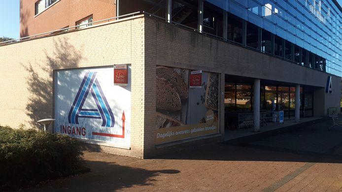 Nu de bezwaren van omwonenden ongegrond zijn verklaard, lijkt de weg vrij voor de vestiging van een snackbar naast de Aldi aan de Henegouwenlaan op de Graven Es.