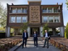 Geen sexy start-up, maar een 116-jarige drukkerij: waarom Simac-baas Eric van Schagen zich ontfermt over Vrijdag