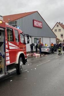 Une voiture fonce dans un défilé de carnaval en Allemagne, sept blessés graves