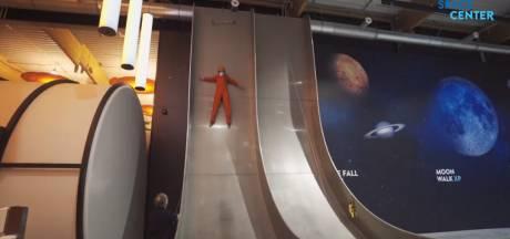 Une journée à l'Euro Space Center: pour jouer à être Thomas Pesquet en famille