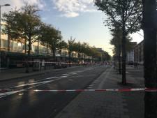 Man neergeschoten in Nieuw-West, explosief gevonden