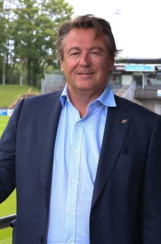 Vergeleken met Marc Coucke en een echte levensgenieter: wie is de flamboyante SK Deinze-voorzitter Denijs Van De Weghe?