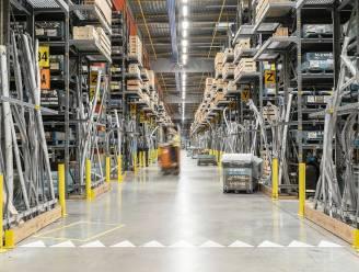 """Volvo Logistiek zoekt dringend 33 magazijnmedewerkers: """"Meer trucks op de baan, dus meer onderdelen nodig voor onderhoud"""""""