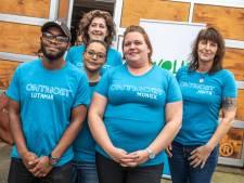 Zwolle krijgt school waar mensen met psychische problemen elkaar kunnen helpen