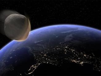 NASA gaat uitzoeken hoe we kunnen vermijden dat een megameteoor de mensheid wegvaagt