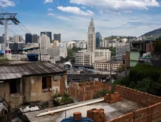 """Bolsonaro wil geweld met geweld bestrijden in favela's. """"Ze sturen het leger de heuvels op, maar we hebben nog steeds geen riolering of crèches"""""""