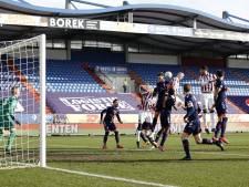 'Liever 50.000 mensen tégen je dan niemand in het stadion'; spelers en fans missen elkaar bij Willem II