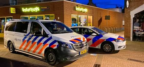Ruzie in Apeldoorn brengt politiemacht op de been: man (44) aangehouden
