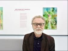 Nijmegenaar Uwe Poth exposeert in Museum Het Valkhof