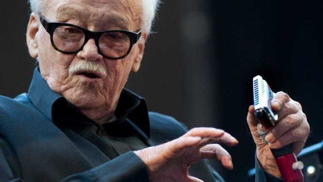 2022 wordt een Toots Thielemans Jubileumjaar