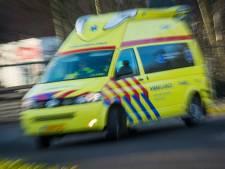 Man raakt gewond na het redden van de poes bij brand in Dwingeloo
