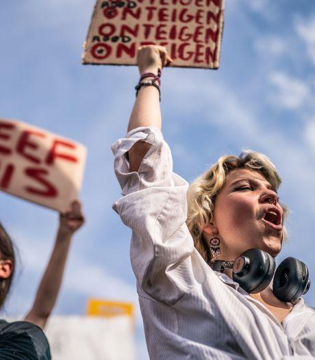 Organisatie woonprotest Rotterdam hoopt op 15.000 deelnemers