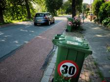 Wanhoopskreet bewoners Maassluise Julianalaan gehoord; 30 kilometer op 'racebaan' tóch mogelijk