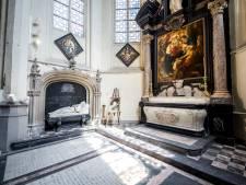 Rubenskapel in Antwerpse Sint-Jacobskerk geselecteerd voor 'Erfgoed Challenge'