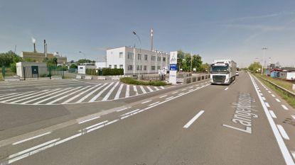 Perimeter ingesteld in Gent na groot chemisch lek
