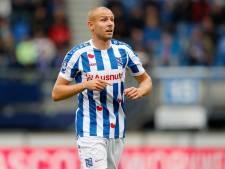 Niet te geloven: Van Beek maakt zijn 8ste eigen goal in de eredivisie