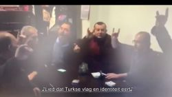 """Onze opinie: """"Met Yasin Gül moet CD&V alweer een foute kandidaat dumpen. Het zal ze leren, de partijen die al te gretig mikken op de Turkse kiezer"""""""