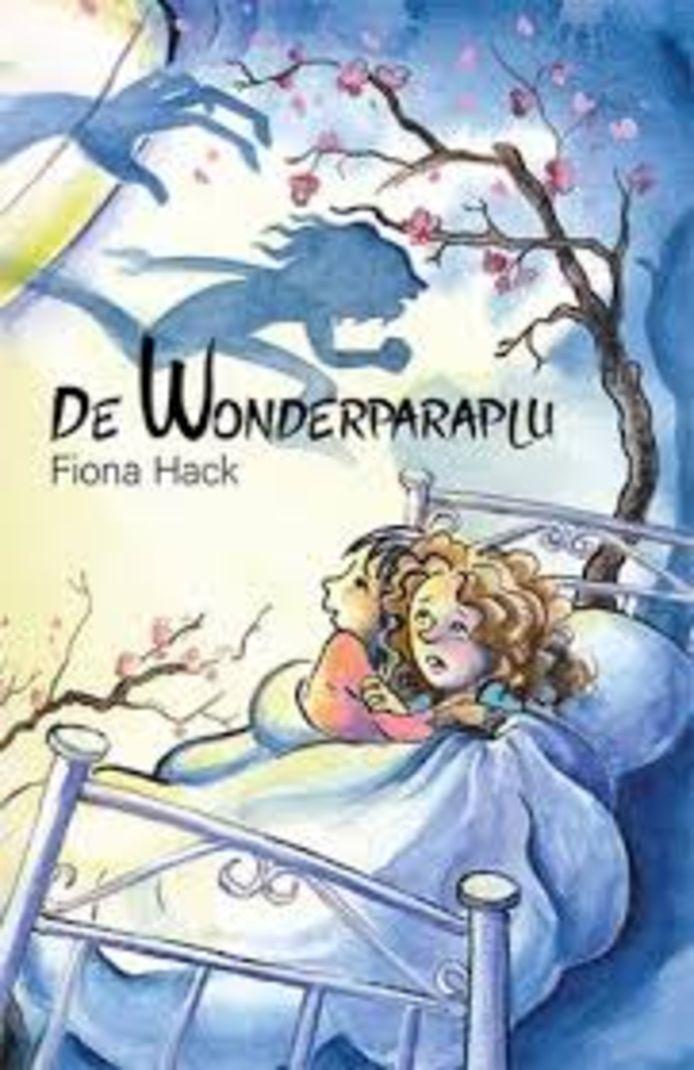 cover De Wonderparaplu