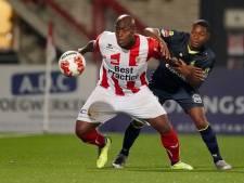 FC Dordrecht haalt Gravenberch terug