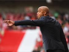 EN DIRECT: pas de changement à Anderlecht, Raman reste sur le banc