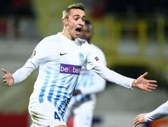 Timothy Castagne heeft akkoord met Nice, Franse club is bereid meer dan 5 miljoen euro te betalen