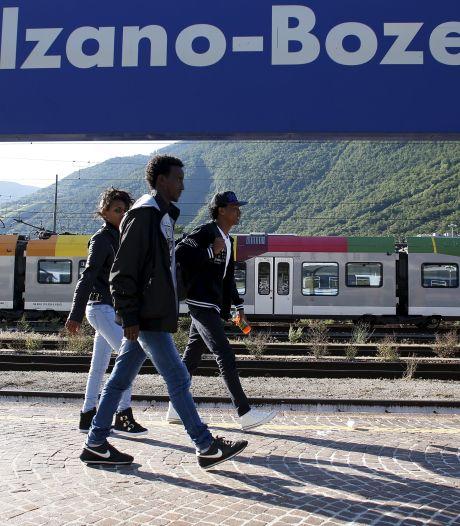 L'Italie prête à renforcer les contrôles frontaliers
