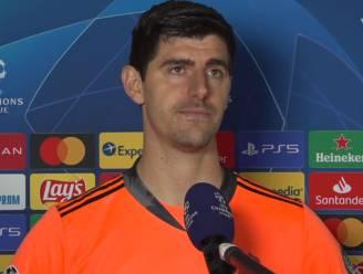 """Thibaut Courtois over Hazard: """"Eden is terug zijn gelukkige zelve"""""""