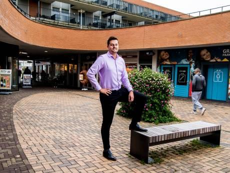 Quint Langerak (30) nieuwe voorzitter Bodegraafse Ondernemers Vereniging: 'Ik ben een  verbinder'
