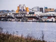 Arnhemse woonbootbewoners willen wel verhuizen naar Meinerswijk