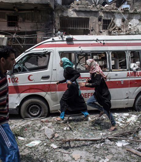Palestijnse baby's overleden nadat Israël behandeling buiten Gaza weigerde