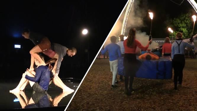 Het grootste circusfestival van Nederland is terug: 'Gelukkig mogen alle tenten weer opgebouwd worden'