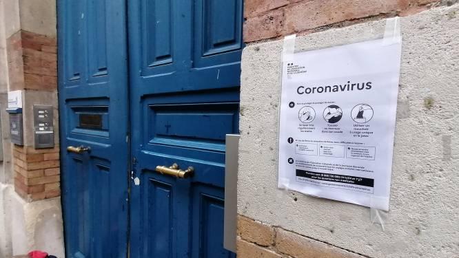 Zeker 87 extra besmettingen in België, Frankrijk en Spanje sluiten scholen