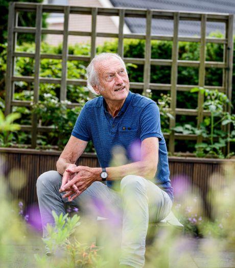 Jan (72) keert terug in de politiek. Waarom? 'Ik begon kwaad te worden. Ons hele landschap gaat eraan'